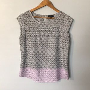 The Limited Blouse Size M